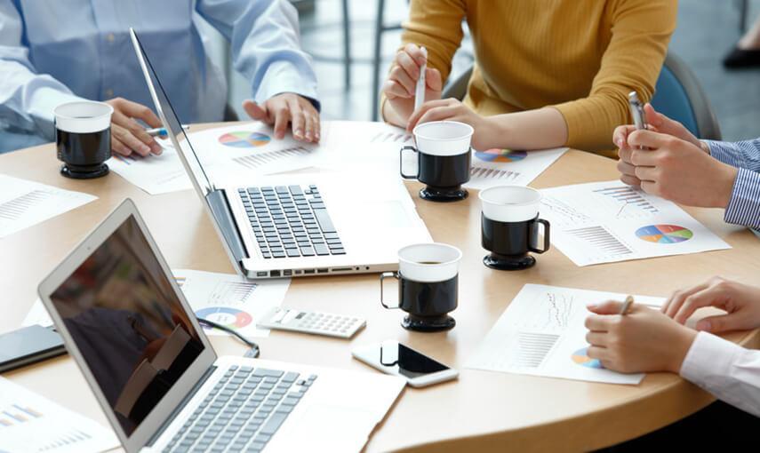【週1~/業務委託】CMOのプロ募集!事業グロース中のコンサルティング企業にて