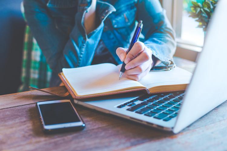 【週2-3日/業務委託】WEB編集ライターのプロ募集! 4つのテクノロジー事業を展開する会社にて!