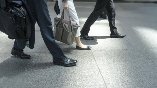 【週3勤務OK!法人営業のプロ募集】フランスパリのファッションブランドの日本法人
