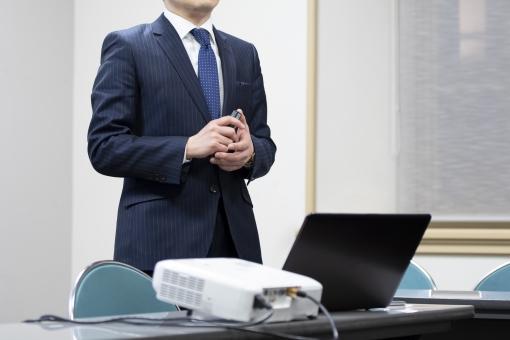 【月1回のみの業務委託】社員教育のための勉強会講師募集!