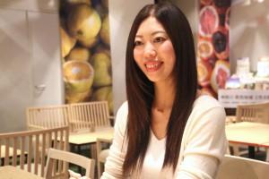 CARRYME(キャリーミー)でキャリアアドバイザーとして活躍中の布井さんの笑顔