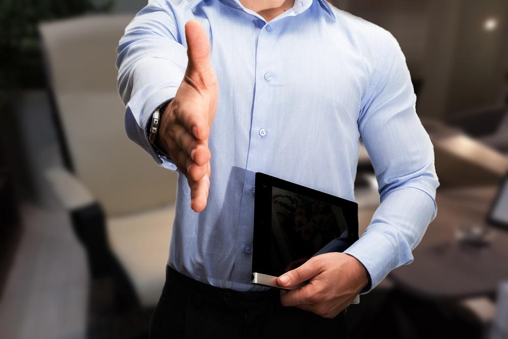 企業の義務・労働条件通知書が電子化可能に!