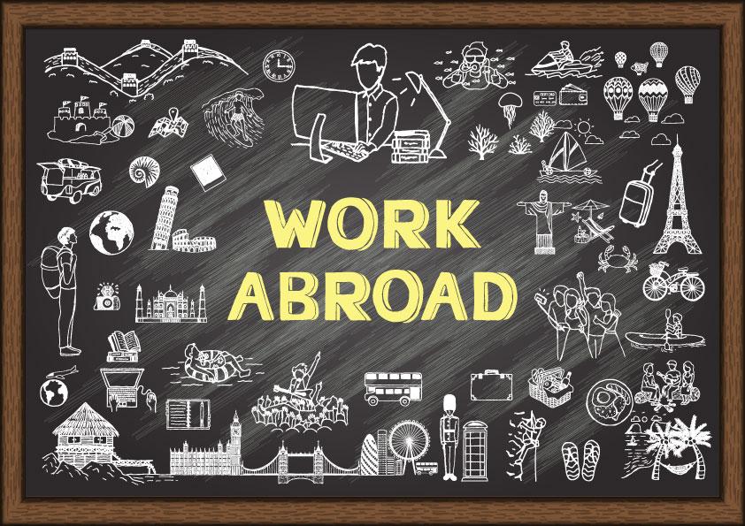 【中小・ベンチャー企業の海外進出対策】海外赴任の労務管理のポイントとは?