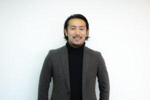株式会社シューマツワーカー 代表取締役 松村幸弥 氏