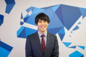 株式会社ベーシック インサイドセールス リーダー 元木 氏